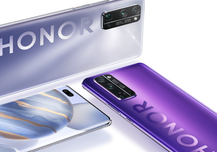 Huawei Sells Its Honor Business