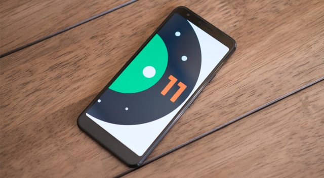 Google Releases Six New Android Features