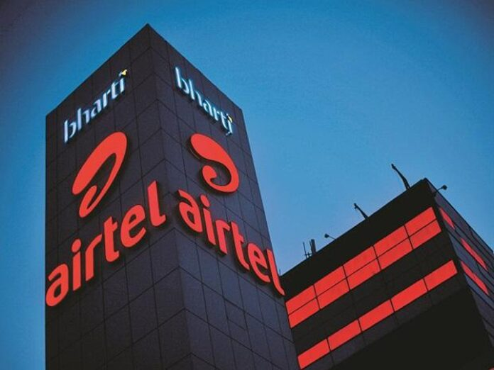 Airtel Become First Indian Carrier to Trial 5G Network