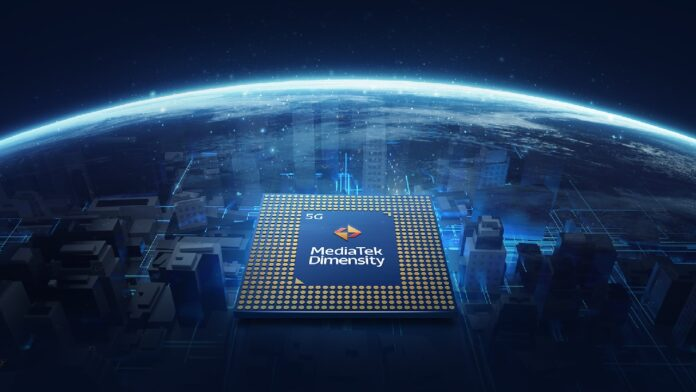 MediaTek Announces the Dimensity 1200 and 1100