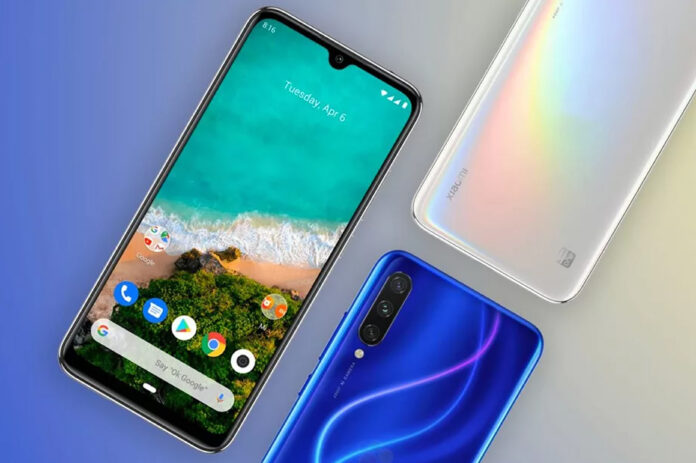 Xiaomi Stops Android 11 Rollout for Mi A3