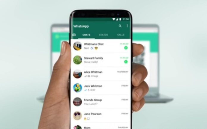 WhatsApp Withdraws Support for Multiple Smartphones